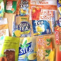 Nagy Ice Tea Teszt