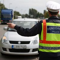 Mire jó a mai magyar rendőrség?