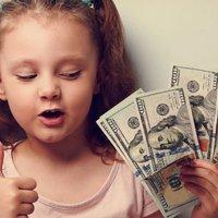 Mennyi zsebpénzt adjak a gyereknek?