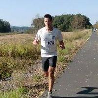 Új maratoni egyéni csúcs - 2:57:52