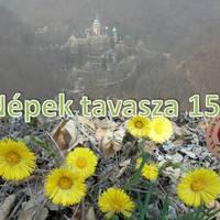 Népek tavasza 15- 2017. 03. 15.