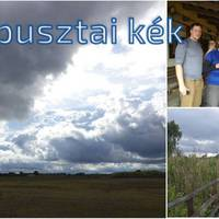 Erdőspusztai kék teljesítménytúrák, 2016. 05. 13-14.