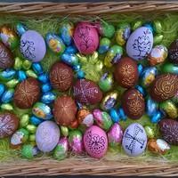 Húsvéti tojások 2017