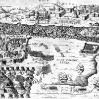 Katonák és hadisérültek a Margitszigeten I.