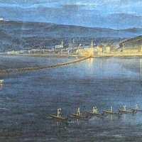 Szüreti bál, a bécsi kongresszus uralkodóinak látogatása (1814)