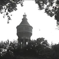 Kántor a víztoronyban (1976)