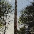 A Margitsziget első víztornya
