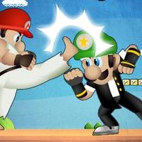 Mario utcai harc