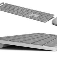 Modern Mouse és Modern Keyboard a Microsoft-tól
