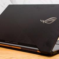 Asus ROG Zephyrus laptop játékosoknak
