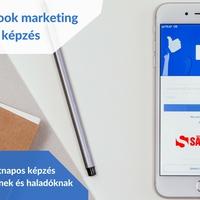 Facebook marketing képzés
