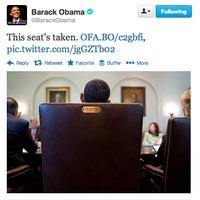 Tartalommarketing Fehér Ház-módra: Obama neturalmának titkai
