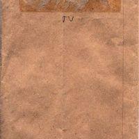 Céges levélpapír, boríték