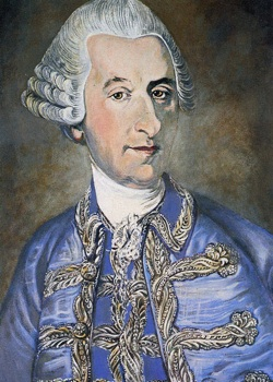 [Joseph Haydn. Forrás: Mozart Forum]
