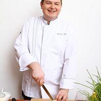 Marton János Chef