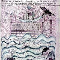 Hogyan világítottak Noé bárkájában?