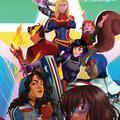 A S.H.I.E.L.D. ügynökei sztárjaival érkezik a 'Marvel Rising: Secret Warriors'