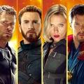 Ennyit szerepeltek a vásznon a 'Bosszúállók: Végtelen háború' karakterei