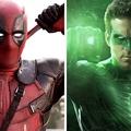 A Deadpool-tesztvideó már a 'Zöld Lámpás' nyitóhétvégéjén elkészült