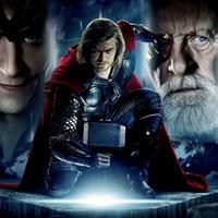 Út a Végtelen háborúig - 4. rész: Thor