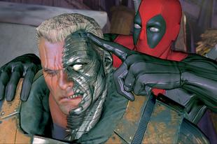 VIDEOJÁTÉK AJÁNLÓ: Deadpool
