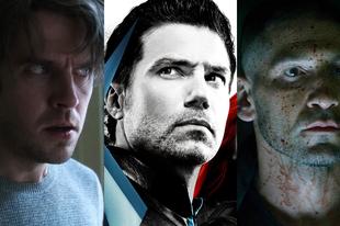 A Marvel Television a nehéztüzérséggel készül a San Diego Comic-Conra