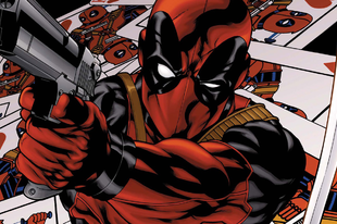 Saját animációs szériát kap Deadpool