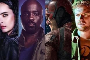 TOP 14 - Szerintünk ezek a legklasszabb jelenetek a Marvel/Netflix sorozatokból