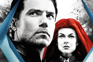 Hazánkba is érkezik a Marvel's Inhumans