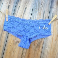 Kell valami kék....:)