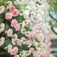 Virág-fal