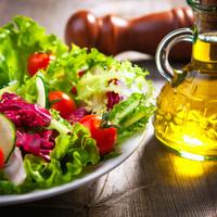 Nyúlkajából ínyencfalat: a salátaöntet evolúciója