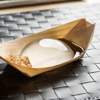 Csodasüti Japánból: esőcsepp torta
