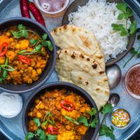 Október 2.: a Gandhi-diéta világnapja
