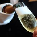 Kis szilveszteri pezsgőetikett