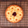 Ananászos torta