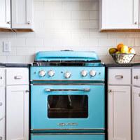 A boldogság konyhája