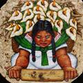 Sima, spenótos és gluténmentes házi tortilla