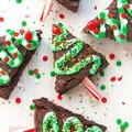 A legkarácsonyibb brownie