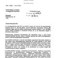 Írásbeli kérdést intézett Dr. Seszták Miklós felé,  a Mátészalka-Debrecen vasútvonal ügyében (is) az egyik parlamenti képviselő!