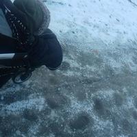 Olvasói levél: a városunk gyakorlatilag egész területe csupa jég!