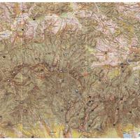 Geocaching a Mátrában