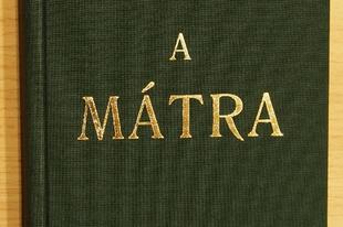 Pásztor József - A Mátra