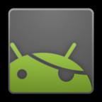 Android alkalmazások: SharesFinder