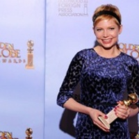 69. Golden Globe