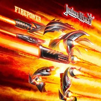 Judas Priest: Firepower (Columbia Records, 2018)
