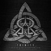 Omega Diatribe: Trinity (Metal Scrap Records, 2018)