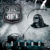 Stula Rock: Őserő (Nail Records, 2018)