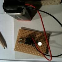 Elektro projektek