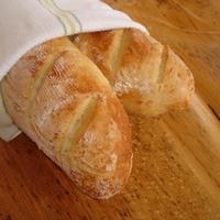 Fele rétes fele finom, az eredmény nosztalgikus fehér kenyér